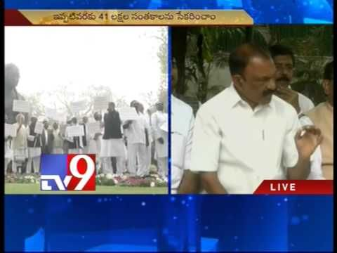 President's address should have mentioned special status issue - Raghuveera