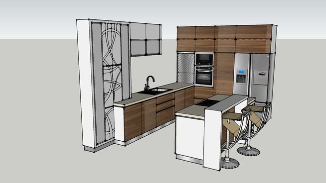 Pin By Derek Shu On 3d Warehouse Restroom Design Interior Design Classes Kitchen And Bath