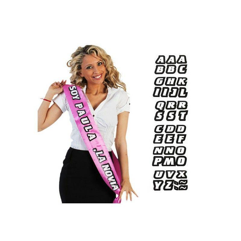 Vas a celebrar una despedida de solteras y no tienes ideas?Busca todo en www.micanalprivado.es/es/122-bandas. Bandas, antifaz, premios, regalos divertidos, ...