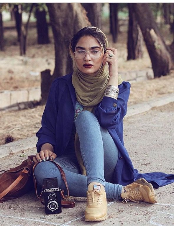 Girls pictures iranian How Iranian