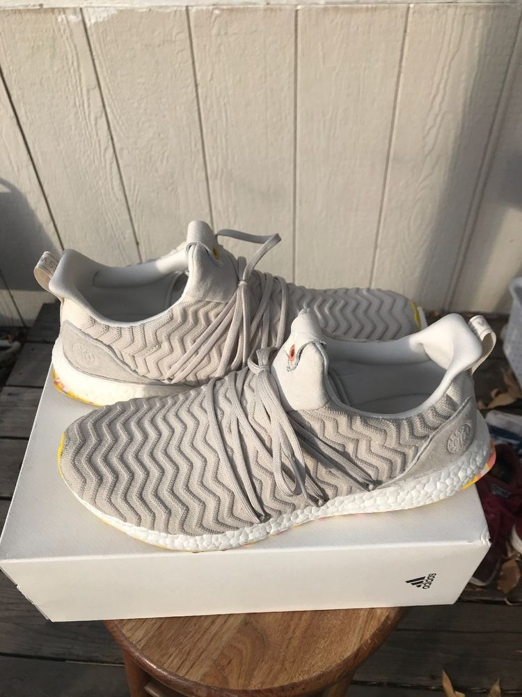 2d2d07e9ff47d Adidas Consortium A Kind Of Guise Ultraboost Size 10.5 AKOG BB7370 w 2  laces  fashion  clothing  shoes  accessories  mensshoes  athleticshoes  (ebay link)
