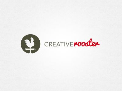 Creative Rooster Logo Final