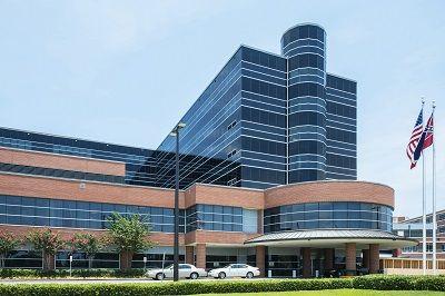 Gulfport Memorial Hospital In Gulfport Mississippi Memorial