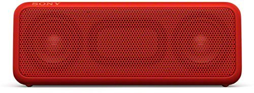 From 69.99:Sony Srs-xb3 Portable Wireless Speaker With Bluetooth - Red