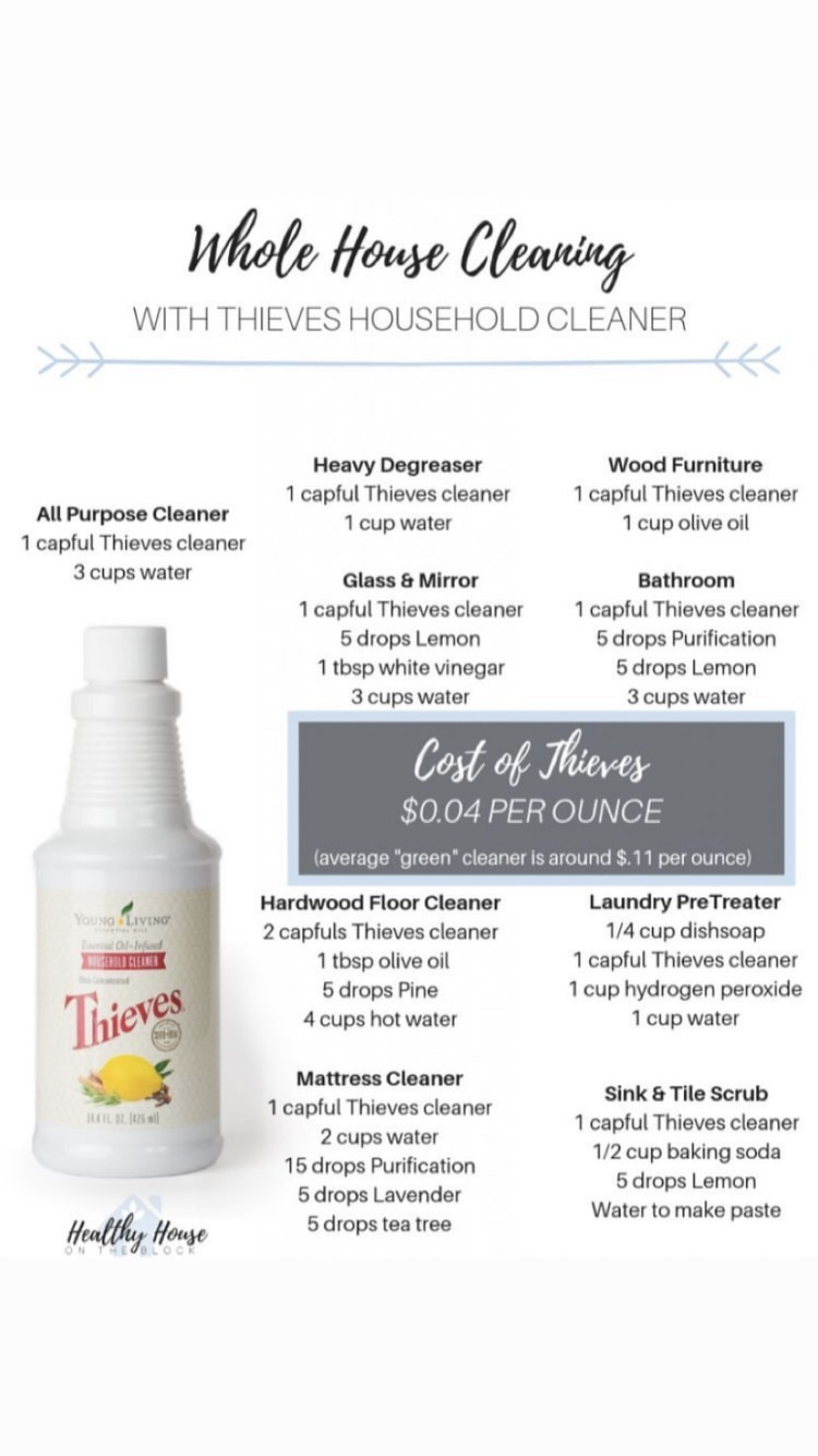 Pin On Natural Cleaners
