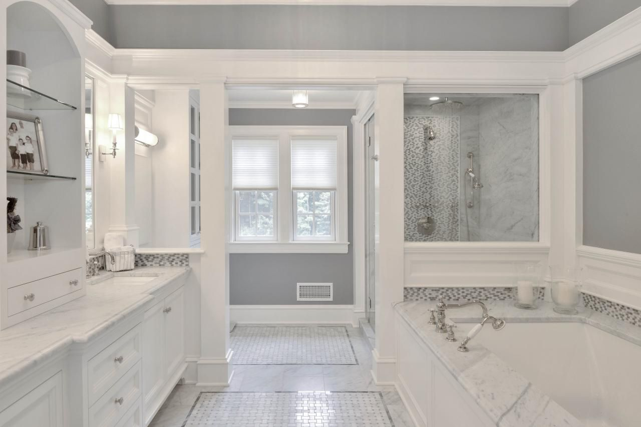 LOCAL BATHROOM REMODEL AND RENOVATION SERVICES EPPLEY HANDYMAN - Gary's handyman and bathroom remodeling