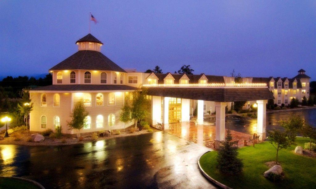 Hotels in mccall idaho resort estate homes cabin rentals