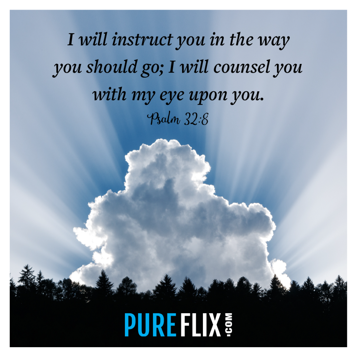 Trust In God And He Will Guide You Faithingod Bible Verses