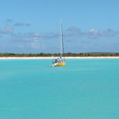 Palm Beach Barbuda Best Secret Beaches On Earth