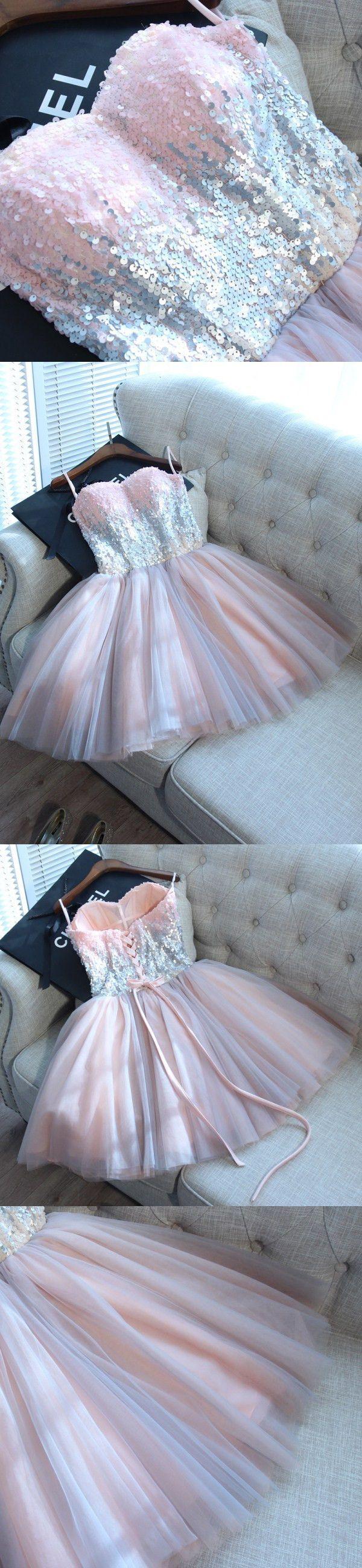 Aline homecoming dress sweetheart shortmini prom drsess
