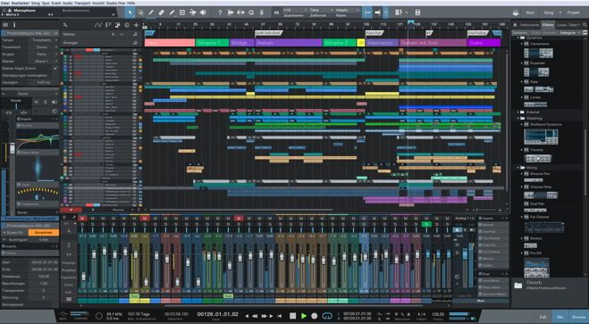 top best music production software
