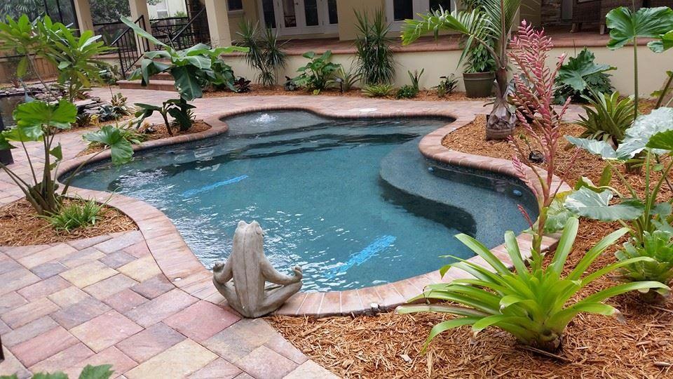 Tampa Paving Contractor Brick Paver Companies Near Me Outdoor Pavers Pool Decks Pool Paving