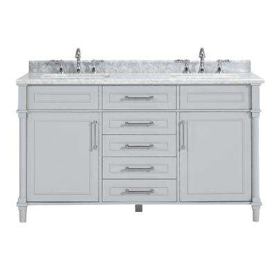 Awesome 60 Inch Bathroom Vanity 94 For Small Home Remodel Ideas
