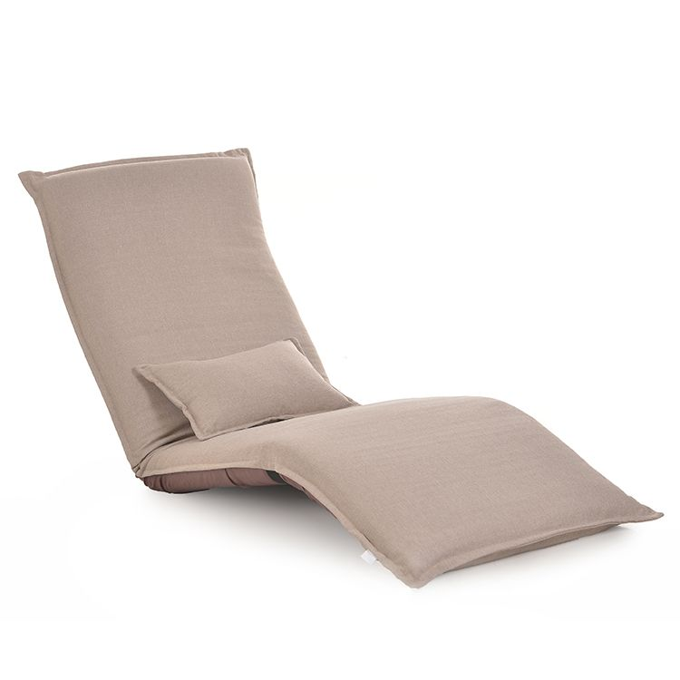 Modern Floor Foldable Chaise Lounge Chair Reclining Adjustable Recliner Living Ro Chaise Lounge Chair Living Room Chaise Lounge Chair Lounge Chairs Living Room