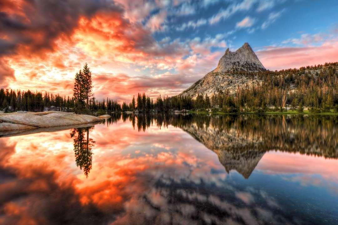 Yosemite National Park, California - Sierralara/Getty Images