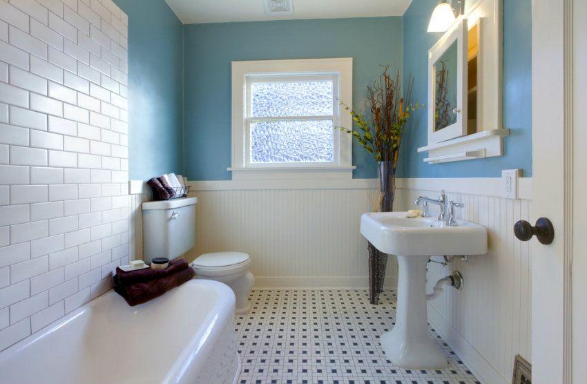 Retro kupatilo