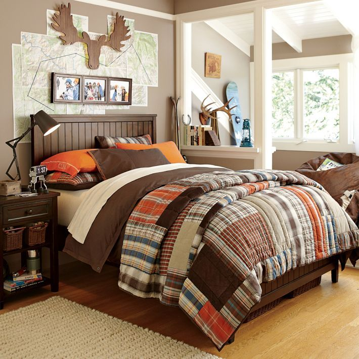 Boys Bedrooms Designs Adorable Pottery Barn Teen 2011  Bedrooms  Pinterest  Kingston Room And Big Inspiration