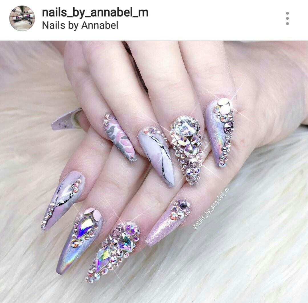 Pin by Larissa on Nail tech dreams | Pinterest | Nail tech and Nails ...