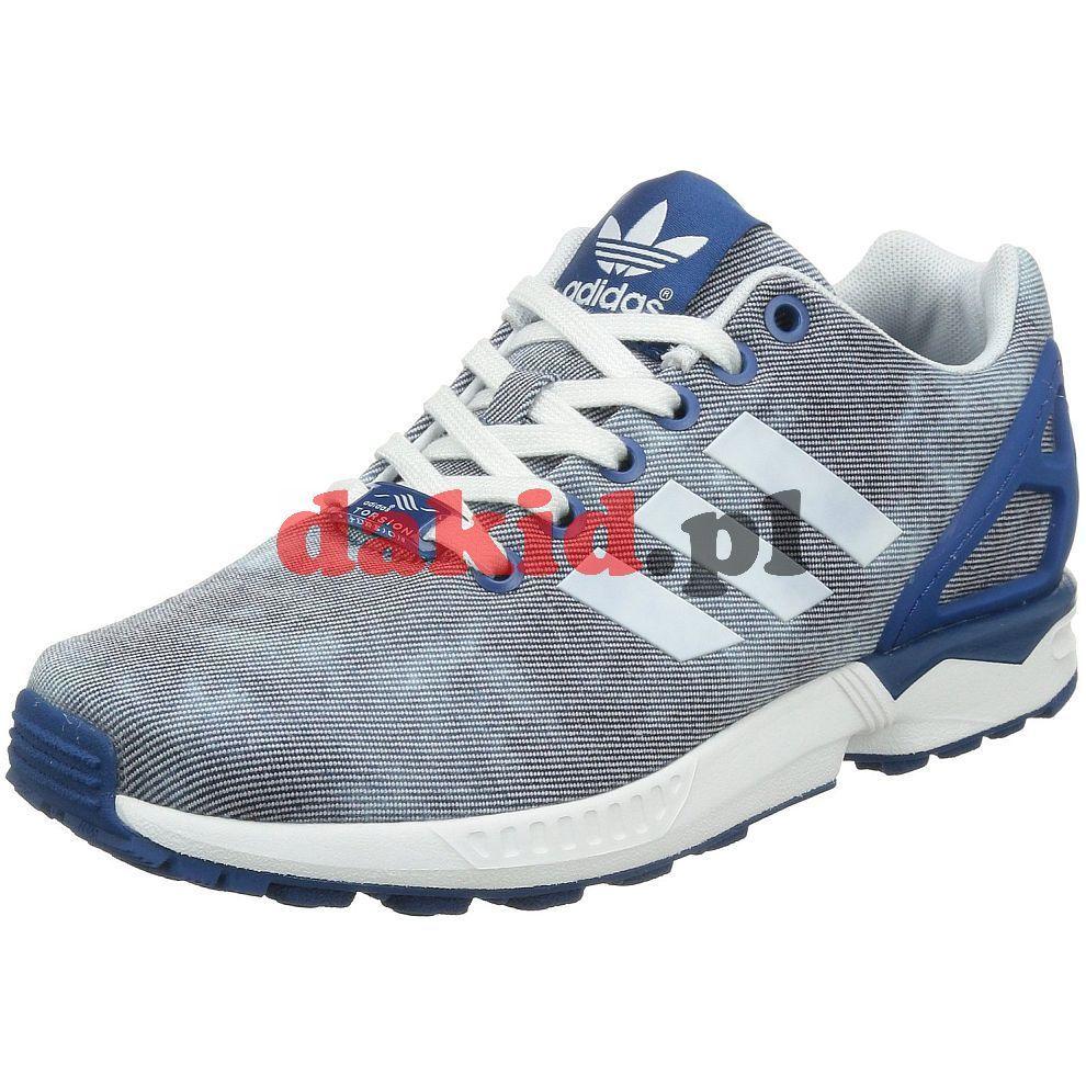 Adidas Originals Zx Flux W Nr Kat B26302 Kolor Dmarin Ftwwht Dmarin Dakid Pl Adidas Puma Nike Adidas Originals Zx Flux Adidas Originals Zx Flux