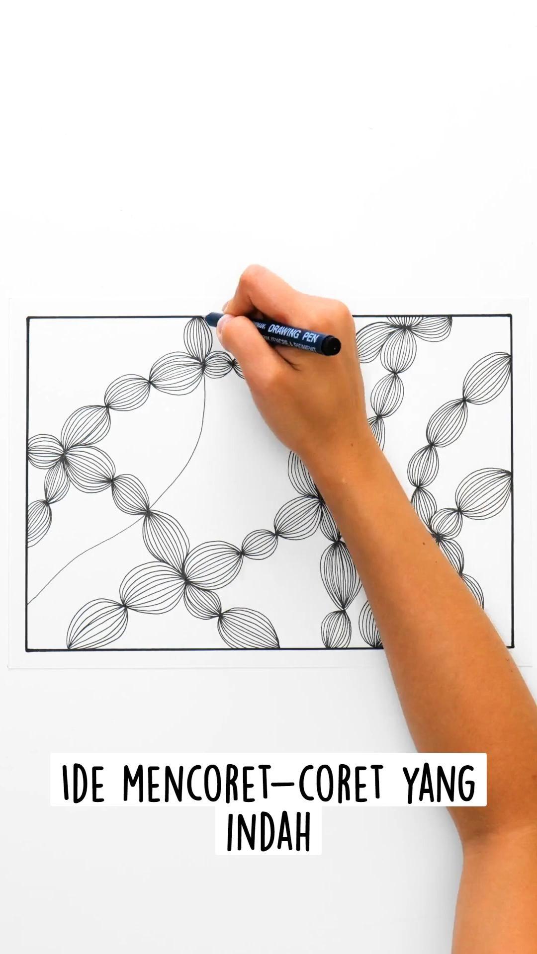 Ide Mencoret Coret Yang Indah Panduan Mendalam Oleh Kerajinan 5 Menit