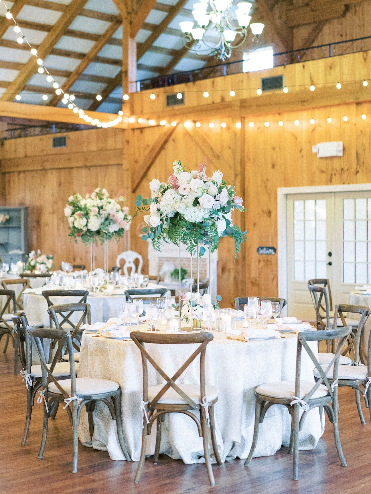 Adam + Lauren | Barn wedding venue, Barn wedding, Wedding ...