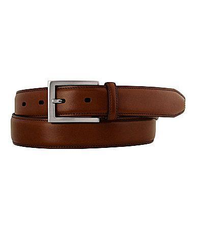 Johnston & Murphy Dress Belt | Dillard's