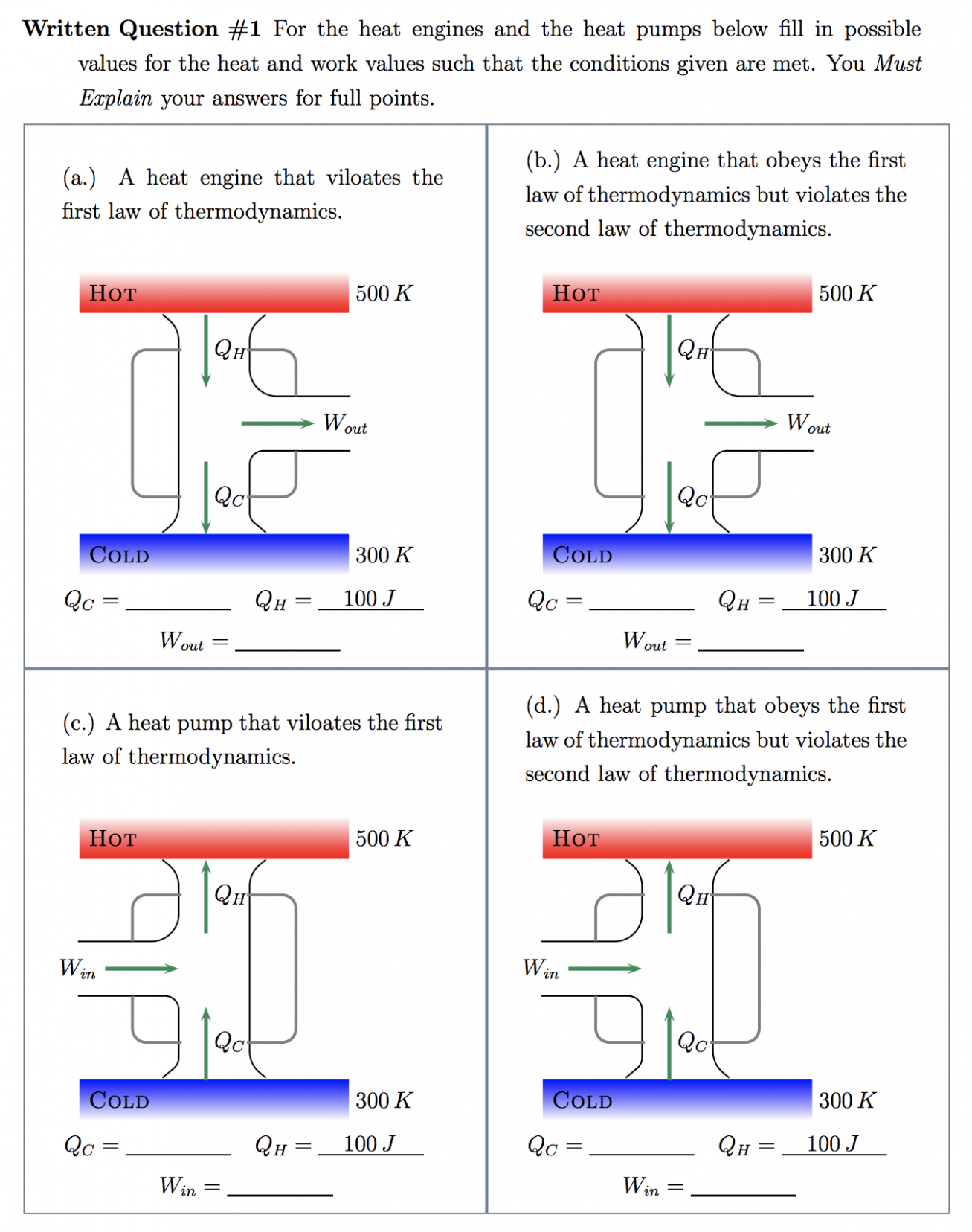 Heat Engine Heat Engine Diagram Manual Guide