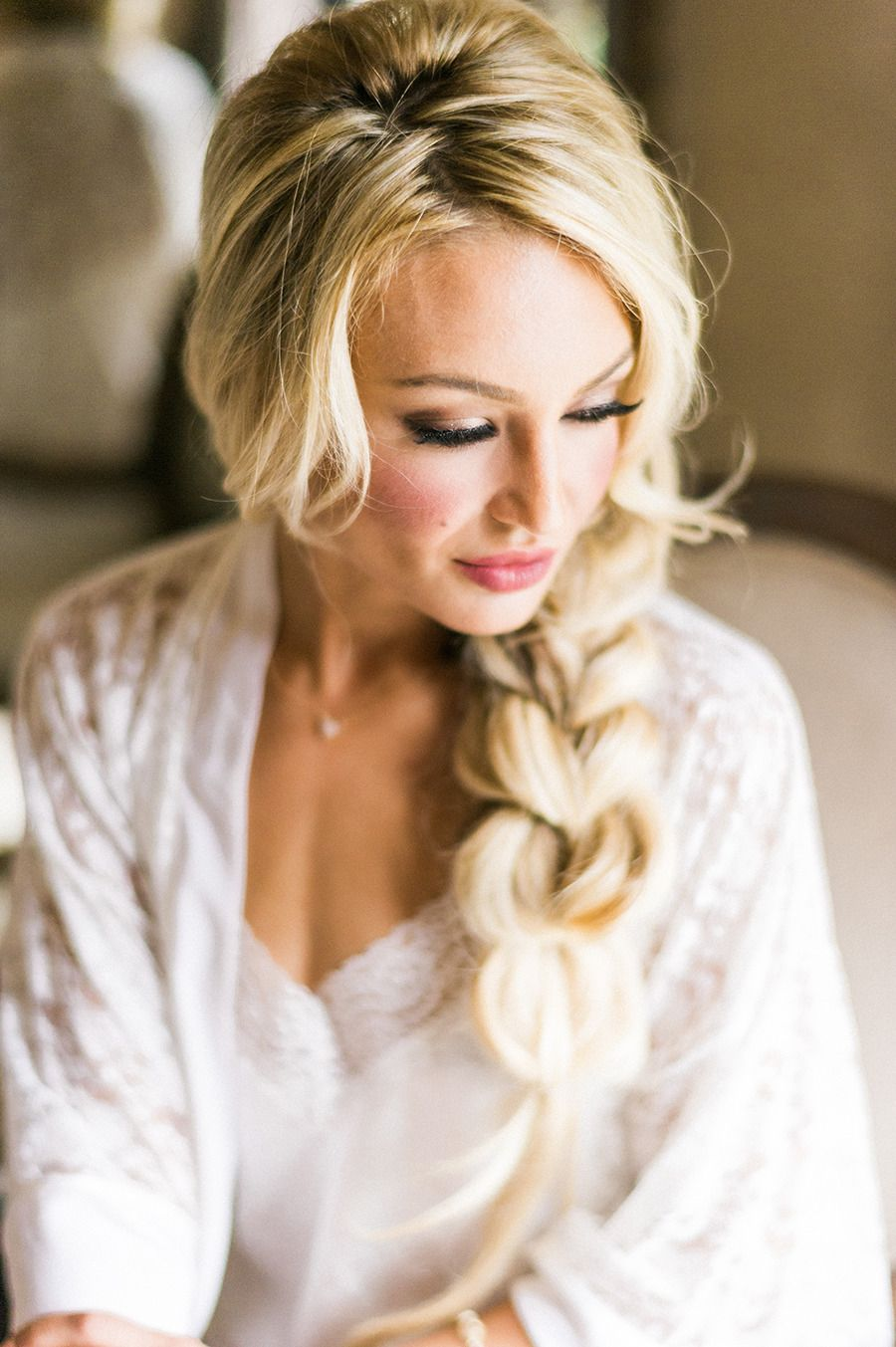 Glamorous hill country wedding everyday hair u hairstyles
