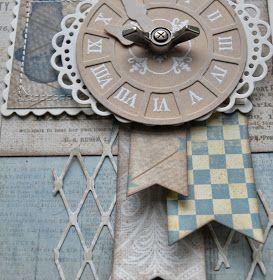 Riddersholm Design: Tailgate Markd *Kort*