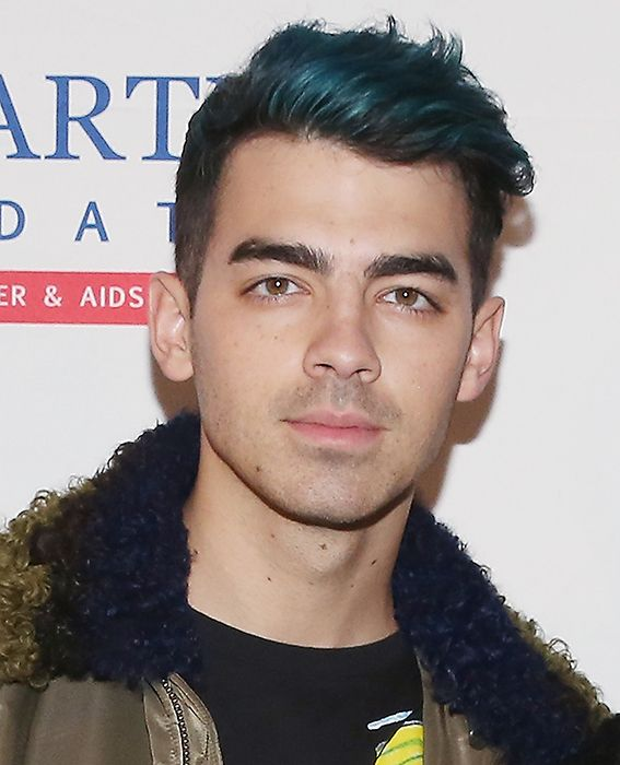 See 17 Celebs Who Ve Rocked The Pastel Hair Color Trend Boys