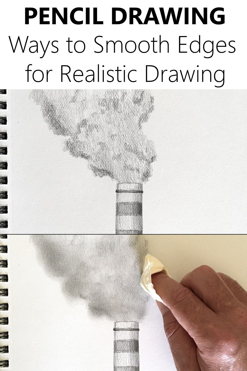 Realistic Pencil Drawing For Beginners