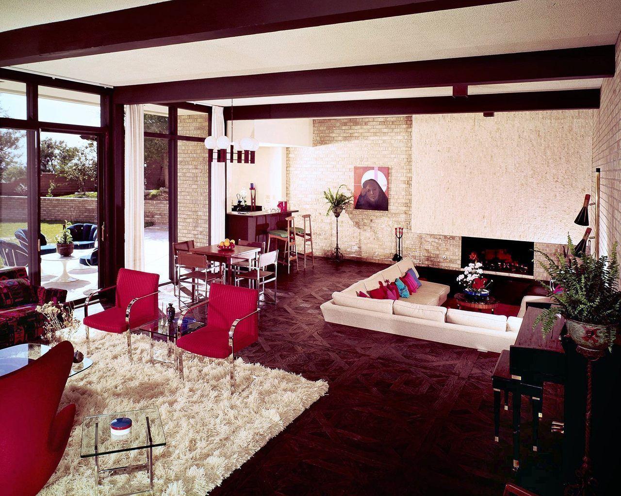 Home Interior Design Kent House El Paso Texas Architect