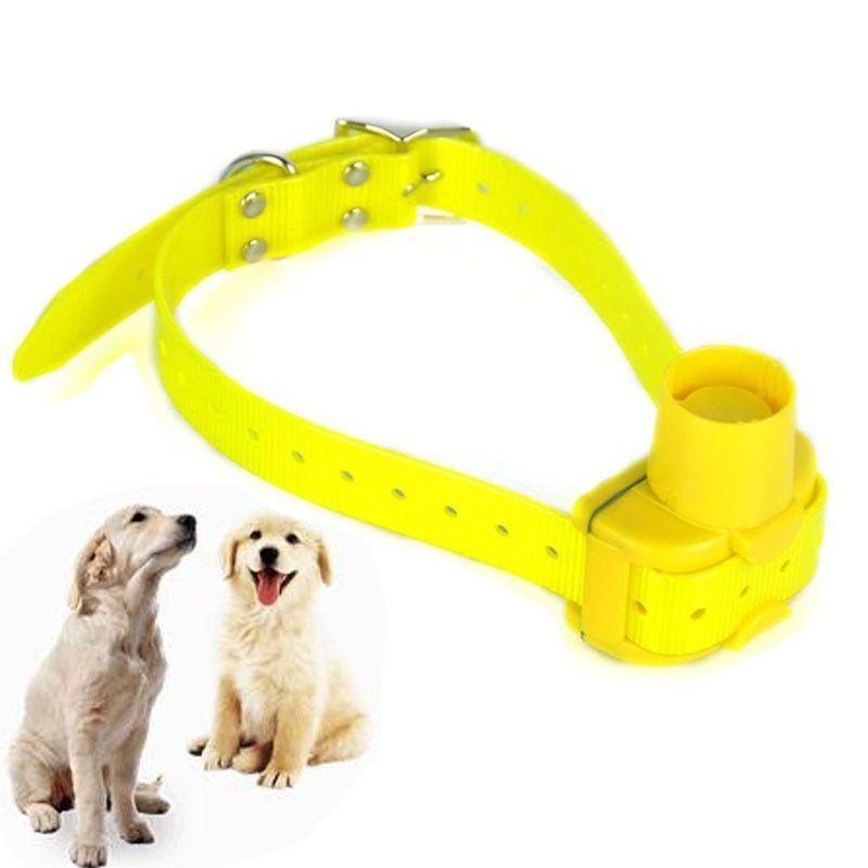 Hunting Dog Beeper Collars Waterproof Dog Training Collar 8 Built