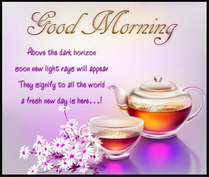 Cute Marathi Good Morning Image Nice Thoughts Morning Quotes