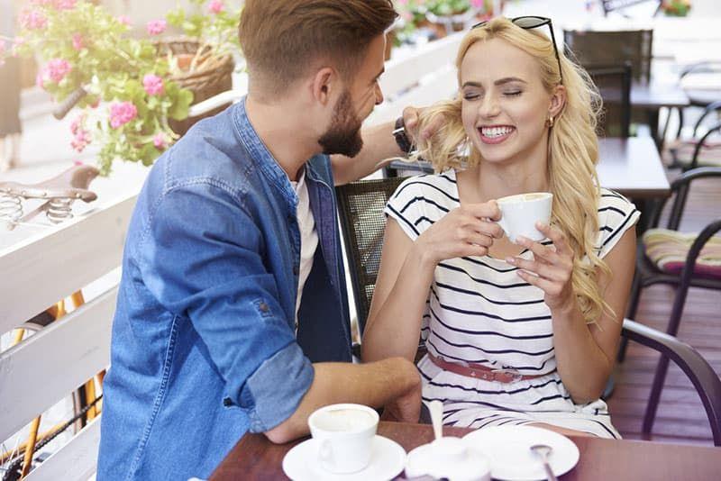Psychologische tricks flirten