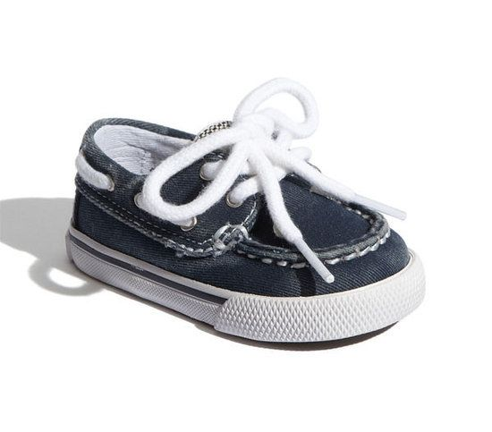 amazon com shoe boat loop sperry hook kid cribs crib dp infant shoes bluefish toddler little