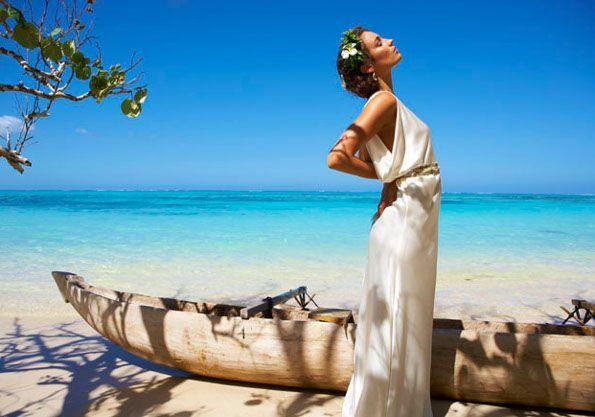 Vestido de novia - divino