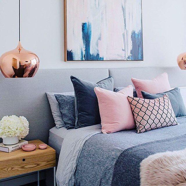 Pinterest jessicadruryy decor ideas pinterest for Bedroom bedhead design