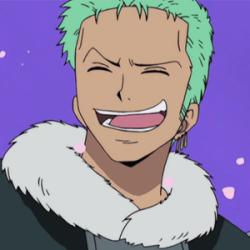 One Piece Profile Picture Zoro - profile picture