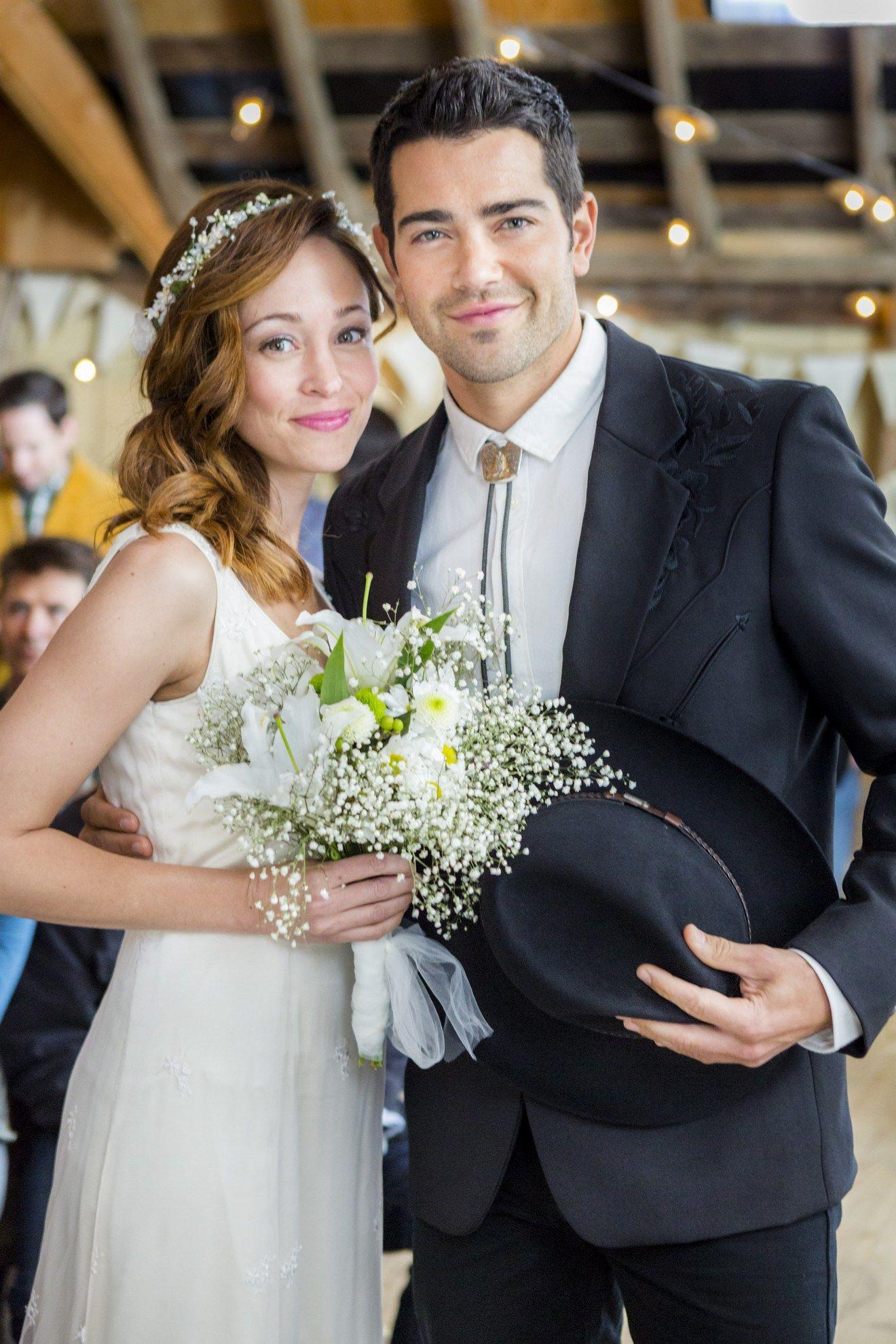 Pin by Ken Rosier on Hallmark movies in 2020 Wedding