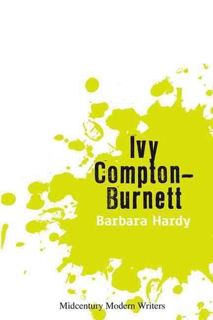 (Green) Compton-burnett (Hardcover)