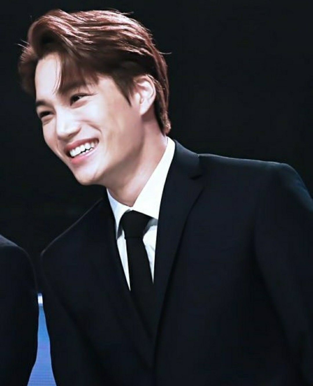 His Smile 3 Bias Exo Kai Exo Exo Korean
