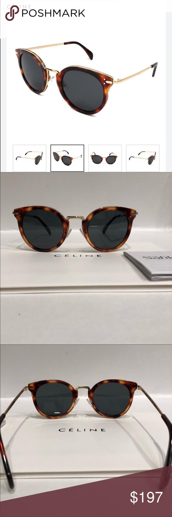 fe6e0c137ce Spotted while shopping on Poshmark  Celine sunglasses 👓!  poshmark   fashion  shopping