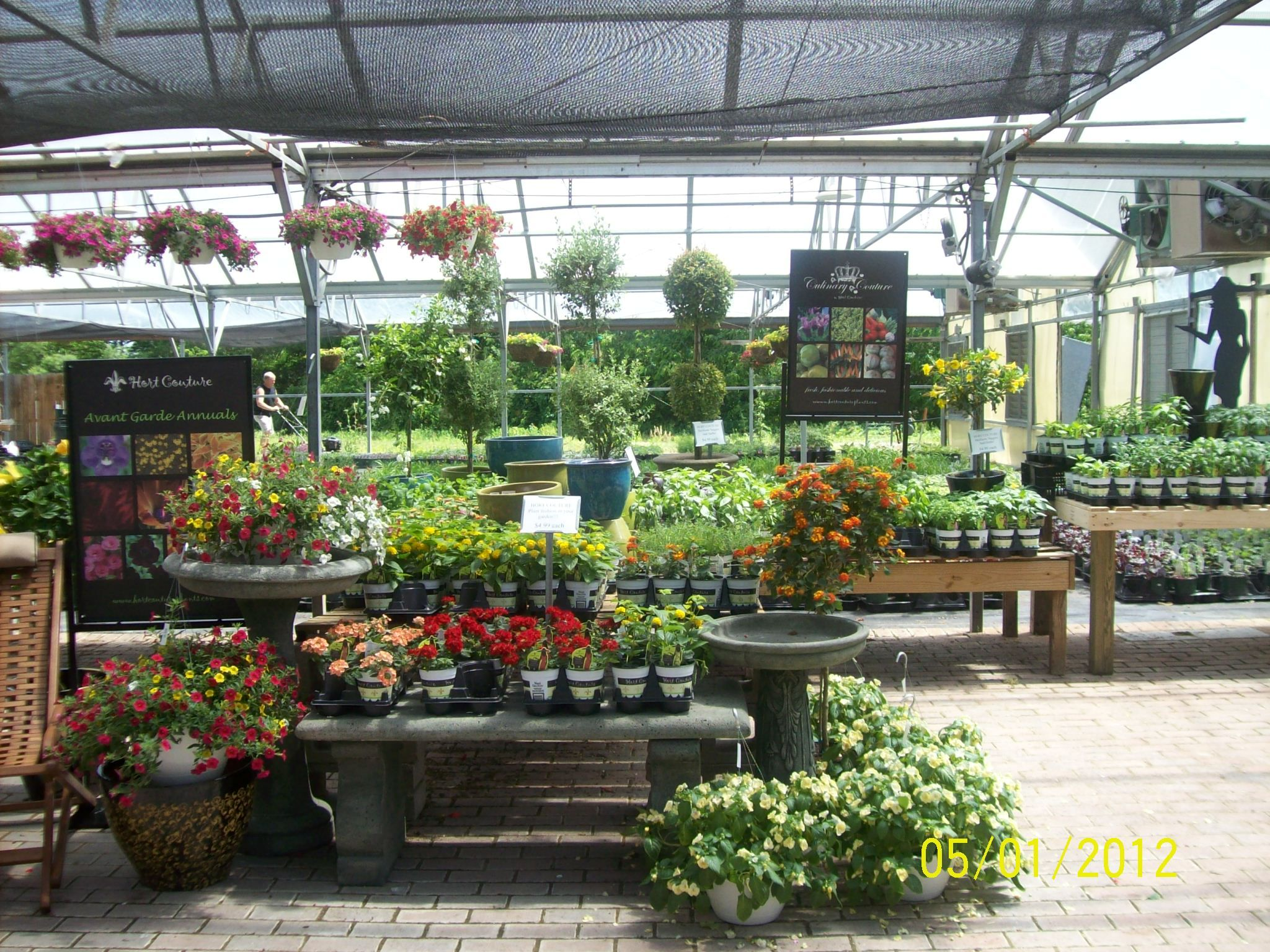 Lake St Louis Garden Center Mo
