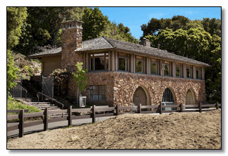 Wedding Venue Temescal Beach House