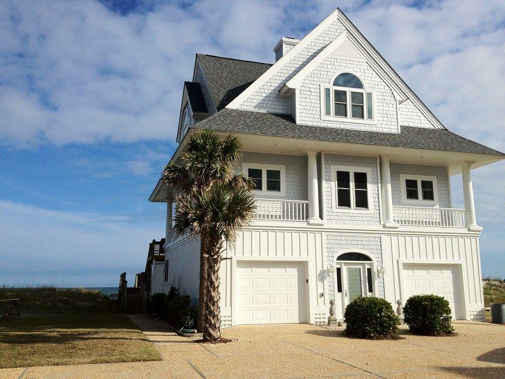 North Topsail Beach Vacation Rental VRBO 402837 6 BR