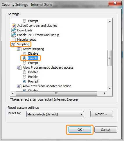 How do i enable javascript in my browser instructions for ie how do i enable javascript in my browser instructions for ie chrome firefox ccuart Choice Image