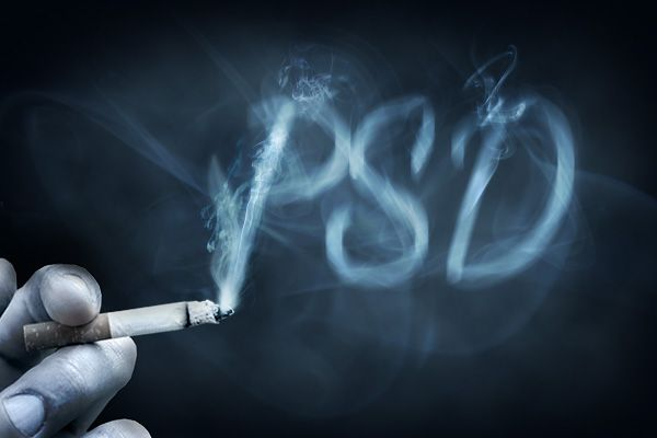 Create a Smoke Text Effect Using Photoshop's Non-Destructive Tools