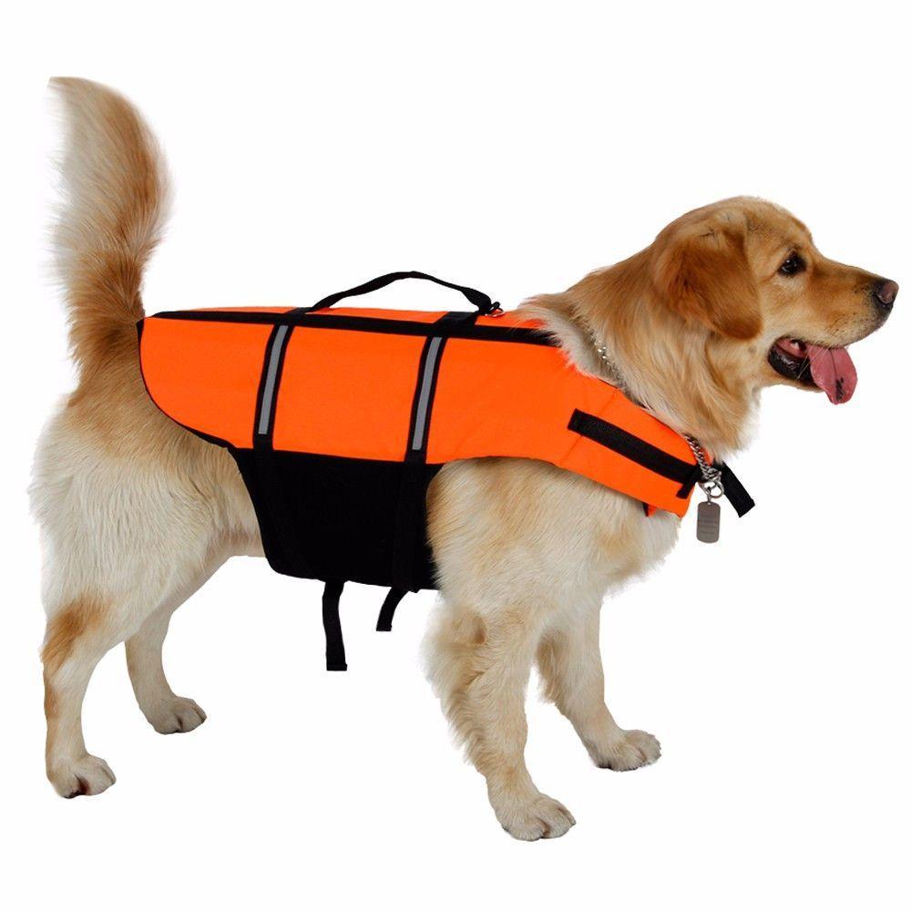Dyd Dog Life Jacket Dog Life Vest Dog Swimming Dog Life
