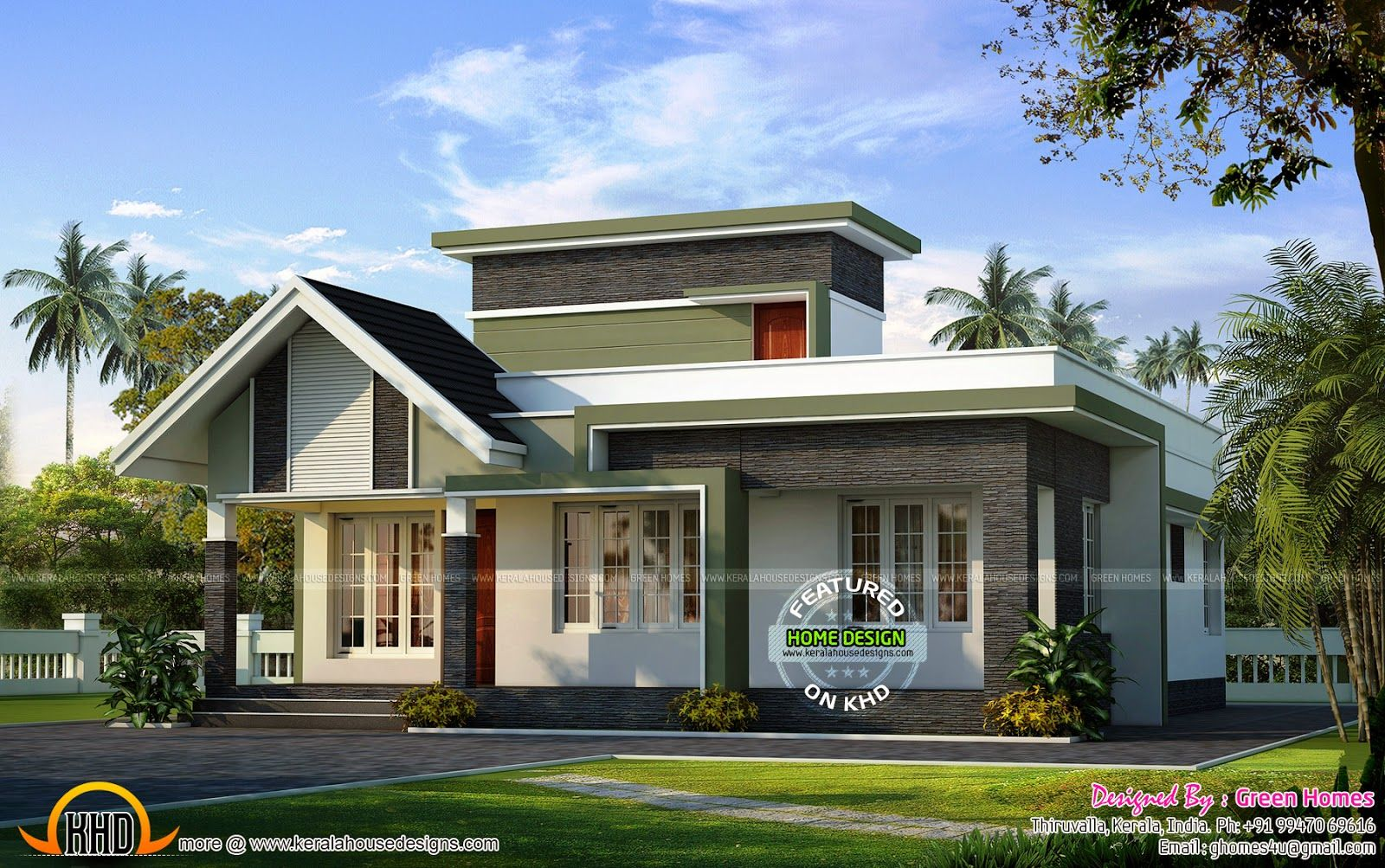 hermosas fotos de la casa en kerala Pin De Sahad Kollam En Sahad Design Casas Bonitas Casa